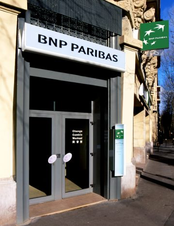 Plan Créatif pour la BNP
