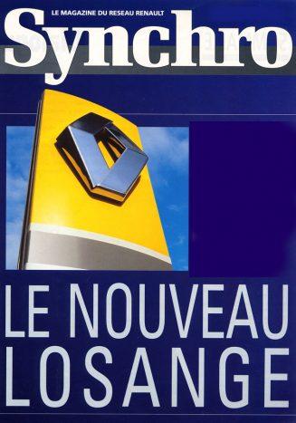 Dragon Rouge livre de normes Renault