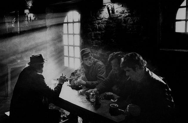 taverne bretonne